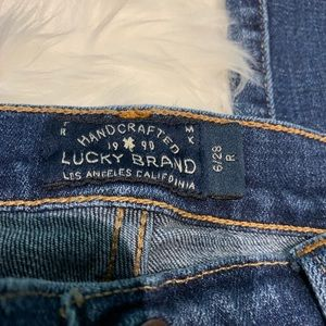 Lucky Brand Jeans - Lucky Brand Brooke Bootcut Jeans Size 6